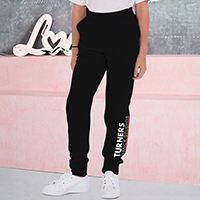 Adult Tapered Track Pants