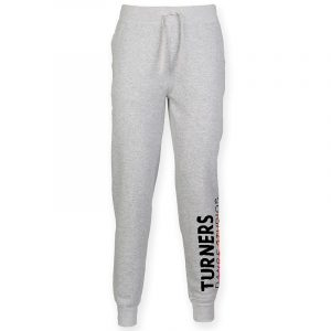 Limited Edition Childrens Tapered Track Pants
