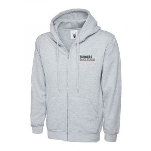 Limited Edition Children's Zipped Hoodie